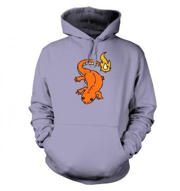 Real Life Charmander  hoodie