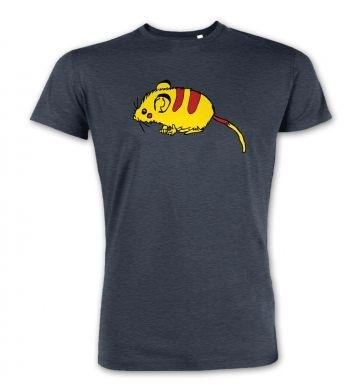 Real Life Pikachu premium t-shirt
