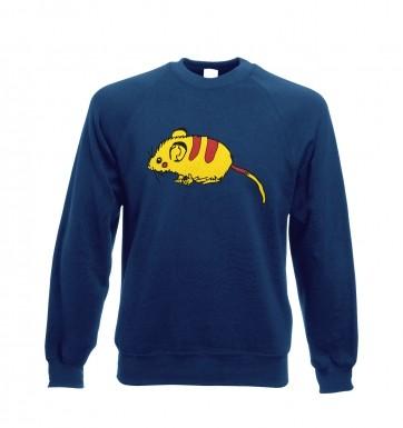 Real Life Pikachu sweatshirt