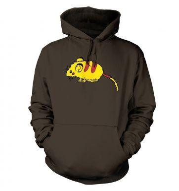 Real Life Pikachu  hoodie