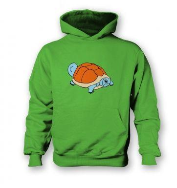 Real Life Squirtle  kids hoodie