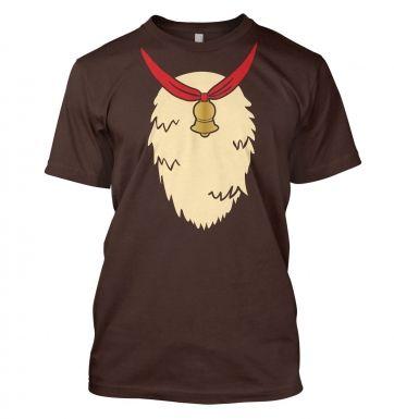 Reindeer Costume  t-shirt