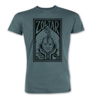 Retro Zoltar premium t-shirt