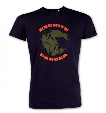 Reunite Pangea premium t-shirt