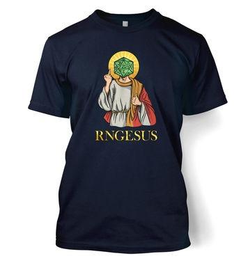 RNGesus t-shirt