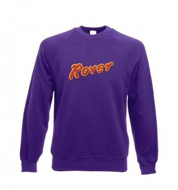 Rover sweatshirt