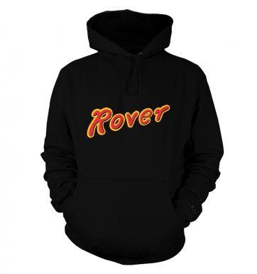 Rover  hoodie