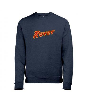Rover heather sweatshirt