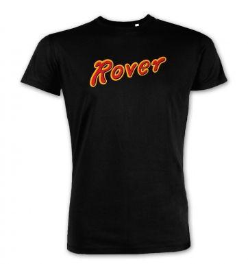 Rover  premium t-shirt