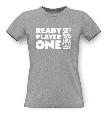 RPO Stacks classic womens t-shirt