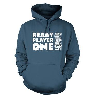 RPO Stacks hoodie