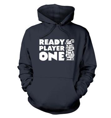 RPO Stacks premium hoodie