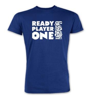 RPO Stacks premium t-shirt