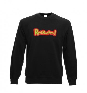 Rwlrwl sweatshirt