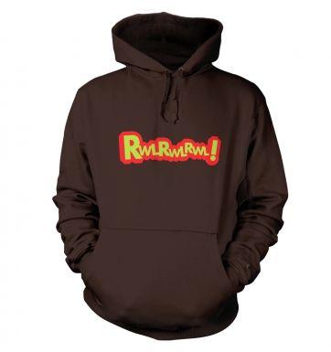 Rwlrwl hoodie