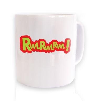 Rwlrwlrwl  mug
