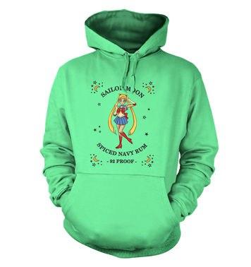 Sailor Moon Rum hoodie