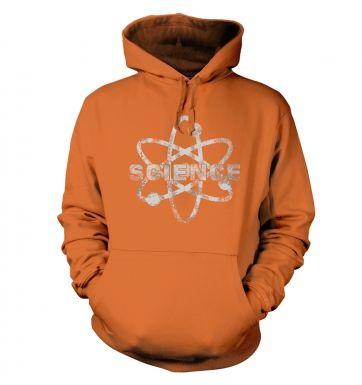 Science hoodie