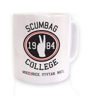 Scumbag College mug