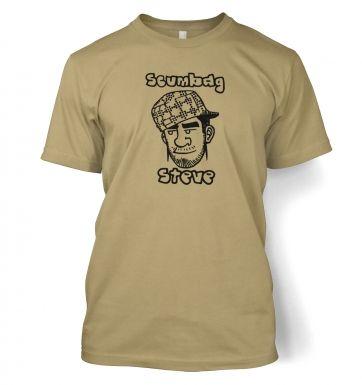 Scum Steve  t-shirt