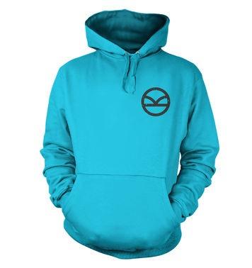 Secret Service Symbol hoodie