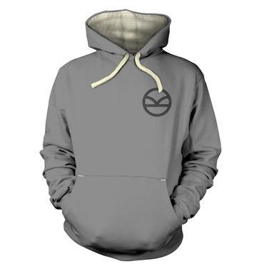Secret Service Symbol premium hoodie