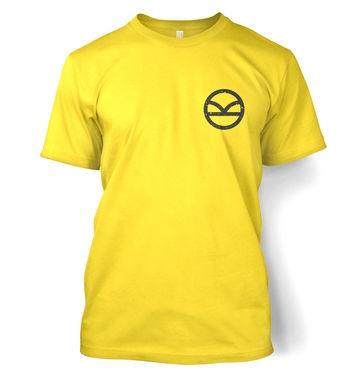 Secret Service Symbol t-shirt