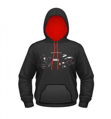 SEGA Controller hoodie - Official