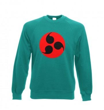 Sharingan Eye sweatshirt