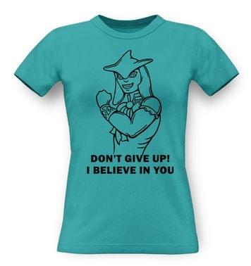 Shark Prince classic women's t-shirt