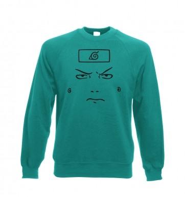 Shikamaru Face sweatshirt