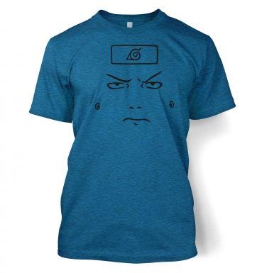 Shikamaru Face  t-shirt