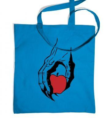 Shinigami Hand  tote bag