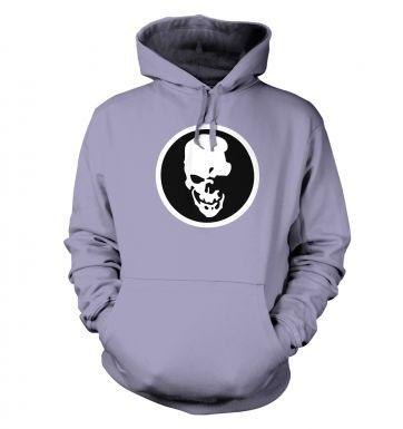 Shinigami Skull hoodie