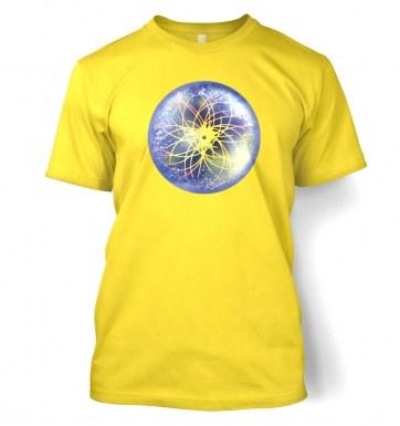 Shiny Higgs Boson t-shirt