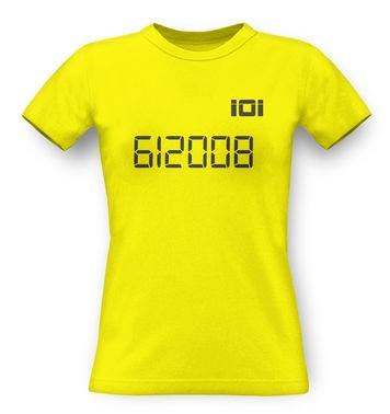 Sixers Costume classic womens t-shirt
