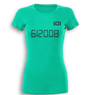 Sixers Costume premium womens t-shirt
