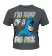 Batman Big Deal t-shirt - Official
