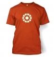 Arc Reactor (glow in the dark) t-shirt