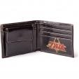 Nintendo Legend Of Zelda Hyrulian Crest wallet