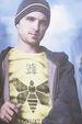 Official Breaking Bad Barrel Bee t-shirt