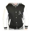 Star Trek Badge varsity jacket - Official