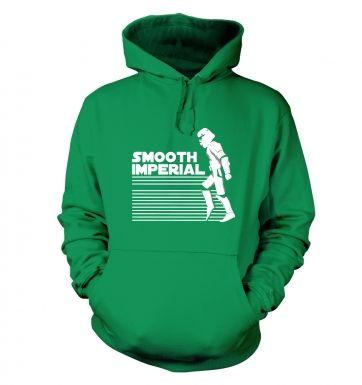 Smooth Imperial hoodie