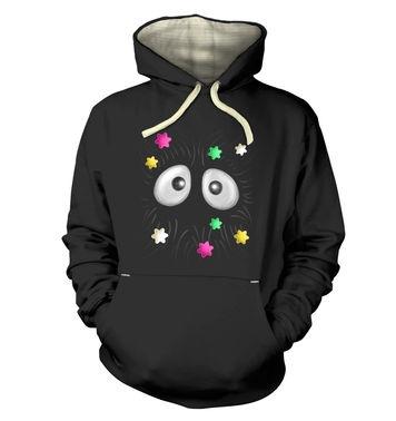 Soot Sprite premium hoodie