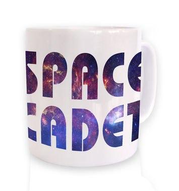 Space Cadet mug
