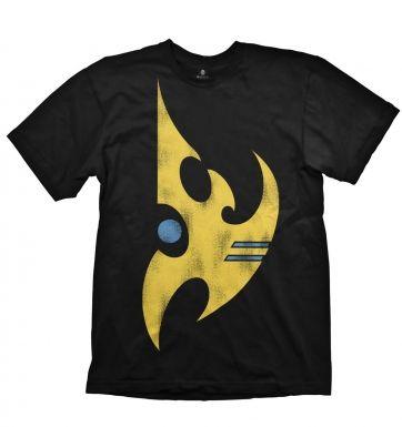 Starcraft II Protoss Vintage Logo t-shirt - OFFICIAL