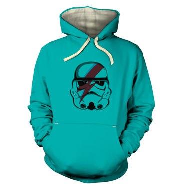 Stardust Trooper premium hoodie