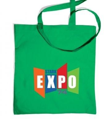 Stark Expo 74 tote bag