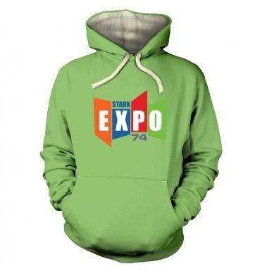 Stark Expo 74  hoodie (premium)