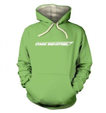 Stark Industries hoodie (premium)